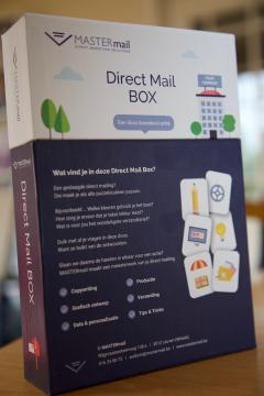 Direct Mail Box MasterMAIL